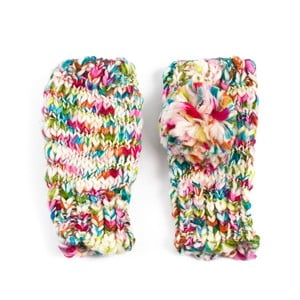Mănuși de damă Art of Polo Ruby