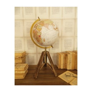 Dekorační globus Orchidea Milano Manuel, ⌀ 28 cm