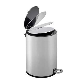 Coș de gunoi cu pedală Wenko Monza Matte, 3 l imagine