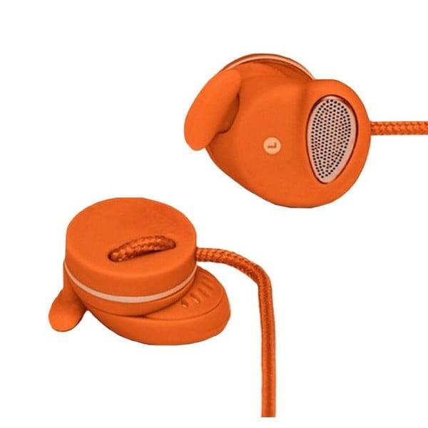 Sluchátka Medis Orange