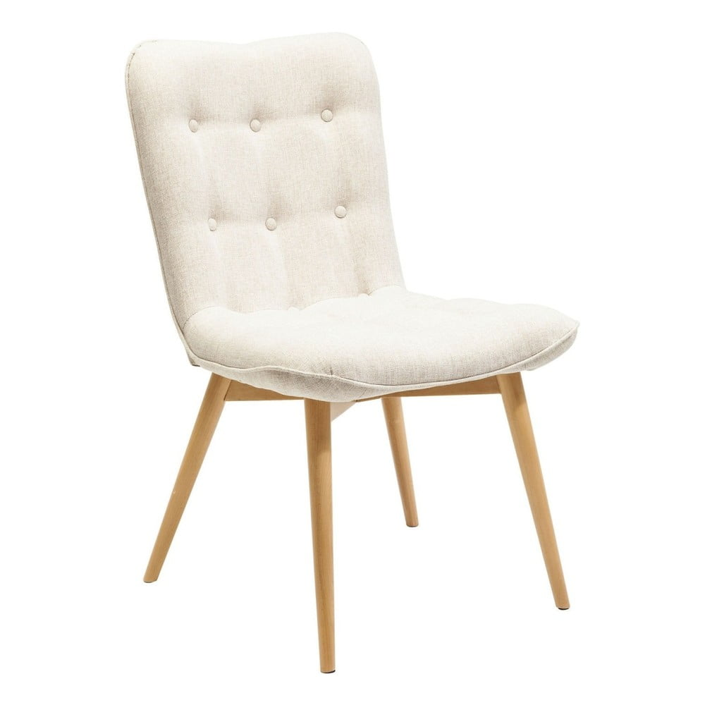 Bílá židle Kare Design Angel Wings