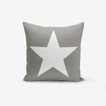 Față de pernă Minimalist Cushion Covers Starisomo, 45 x 45 cm de la Minimalist Cushion Covers