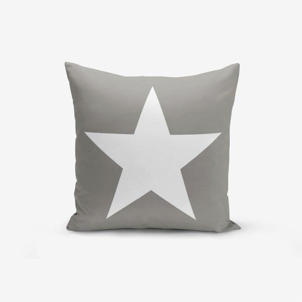 Față de pernă Minimalist Cushion Covers Starisomo, 45 x 45 cm
