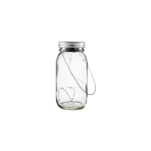 Decorațiune LED Best Season Jamjar