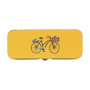 Kovový penál Danica Bicicletta