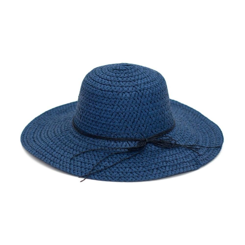 Tmavě modrý klobouk Art of Polo Durra