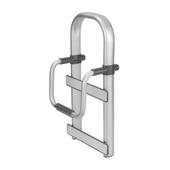 Suport/sprijin pentru cadă Wenko Shower Secura Premium imagine