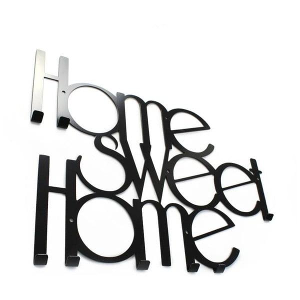 Věšák Home Sweet Home
