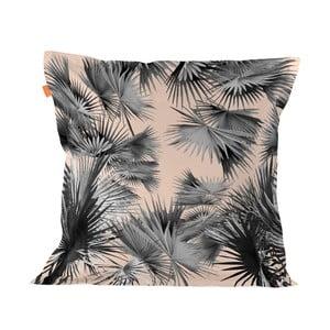 Povlak na polštář Blanc Palm Tree, 60x60cm