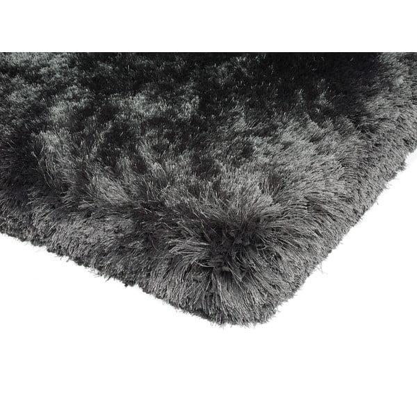 Shaggy koberec Plush Slate, 140x200 cm