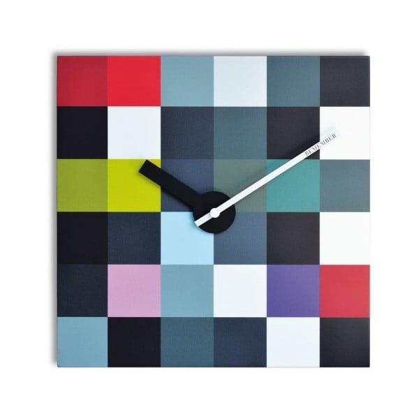 Nástěnné hodiny Random