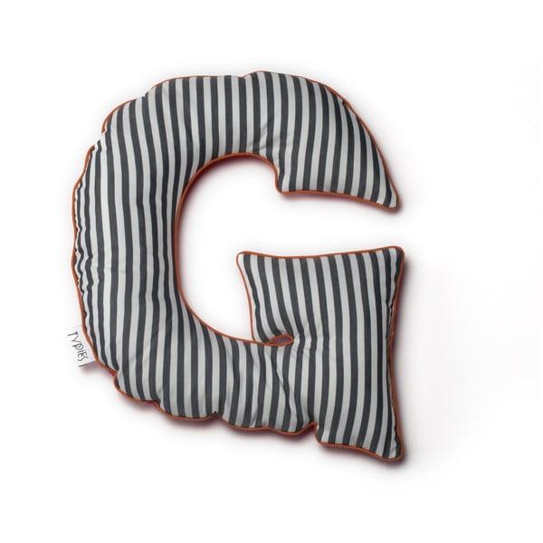 Polštář G jako Gabča