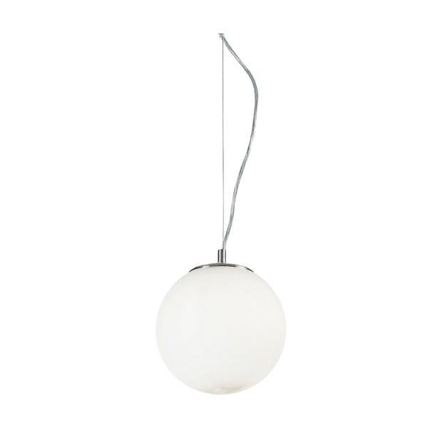 Závěsné světlo Cirdo In White