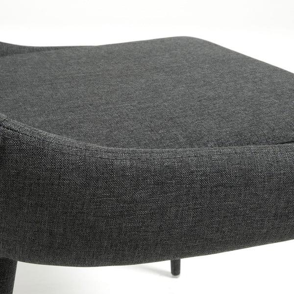 Sada 4 jídelních židlí La forma Dant