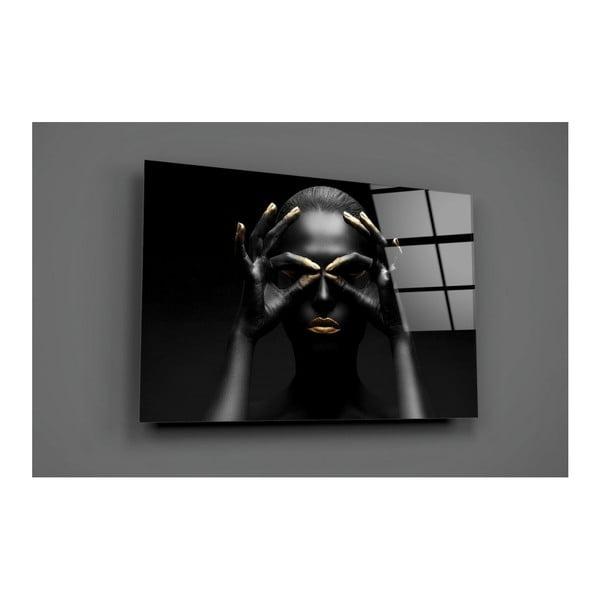 Skleněný obraz Insigne Minketo, 72 x 46 cm