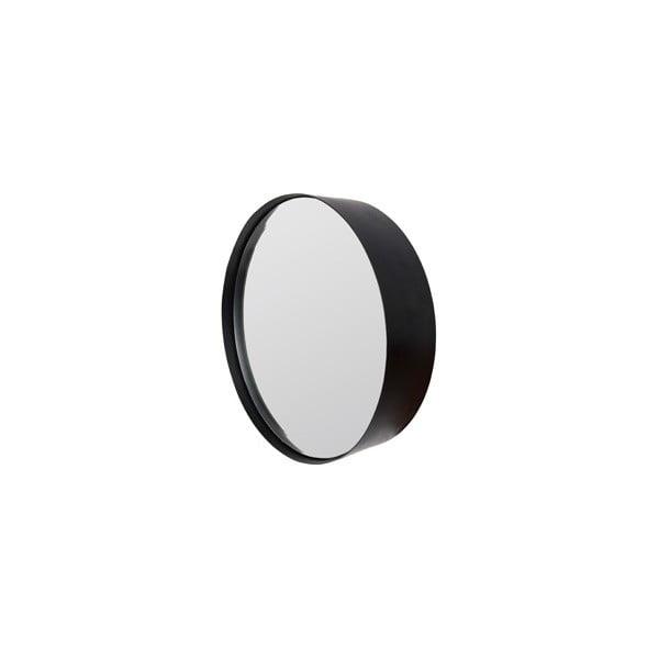 Oglindă de perete White Label Raj, 36 cm