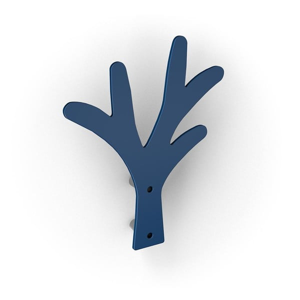 Modrý háček Alber