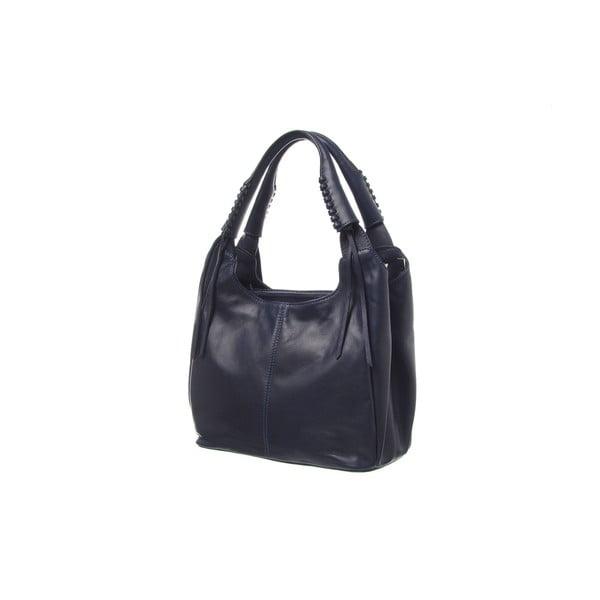 Kožená kabelka Soft Mood Blue
