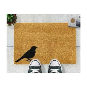 Preș  Artsy Doormats Bird, 40 x 60 cm