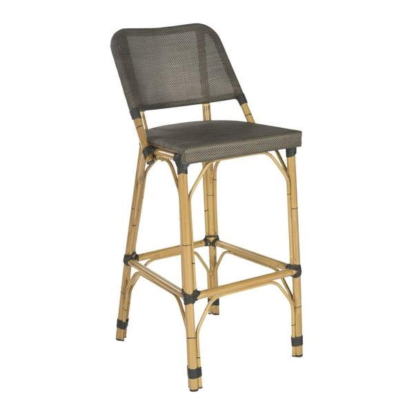 Barová židle Allison Brown
