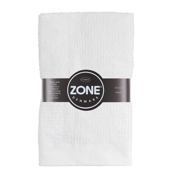 Prosop Zone Classic, 70 x 50 cm, alb