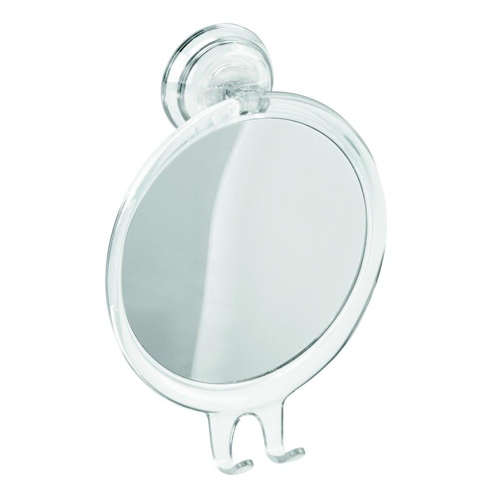 Zrcadlo s přísavkou iDesign Suction PI, 20 cm