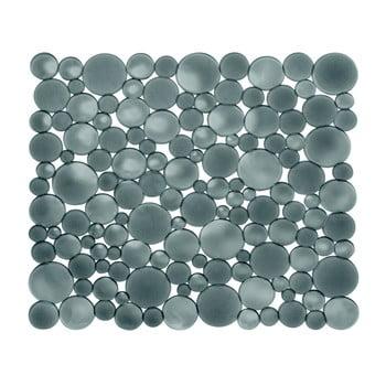 Protecție pentru chiuvetă InterDesign Bubbli Sink Reg de la iDesign