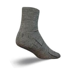 Ponožky chránící před otlaky Charcoal, vel. L/XL