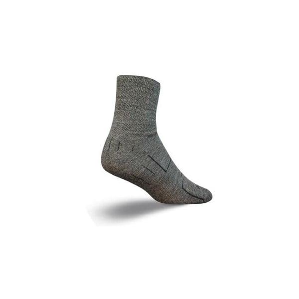 Ponožky chránící před otlaky Charcoal, vel. S/M