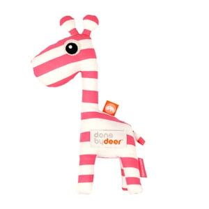 Jucărie Done by Deer Raffi, roz
