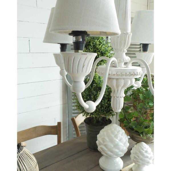Stropní svítidlo Orchidea Milano Old White