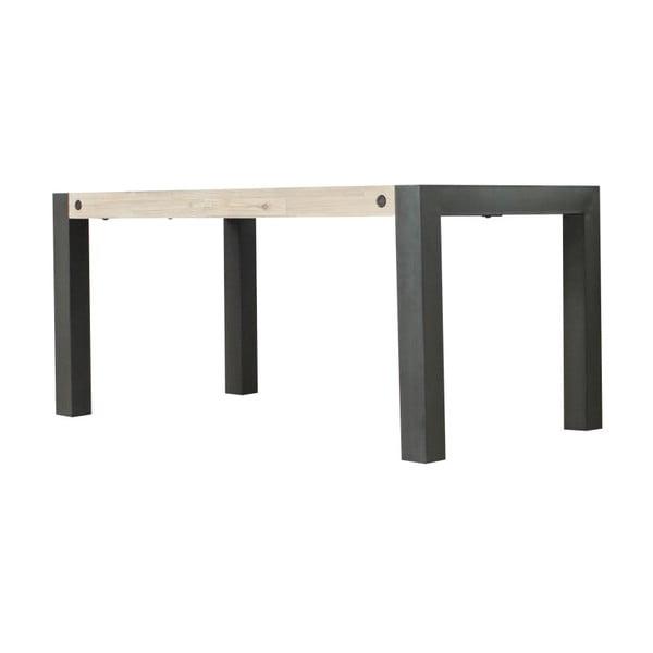 Jídelní stůl z akáciového dřeva sømcasa Boston