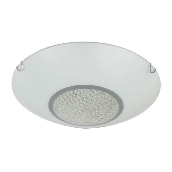 Okrągła lampa sufitowa SULION Drops, ø 40 cm