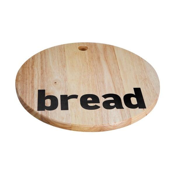 Kulaté krájecí prkénko Bread