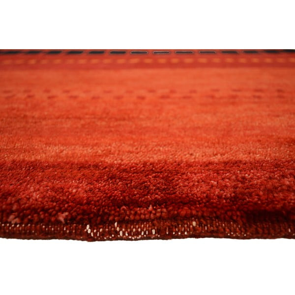 Vlněný koberec Pamir Rose, 140x200 cm