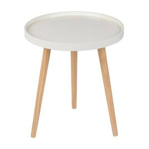 Odkládací stolek Cream Colour