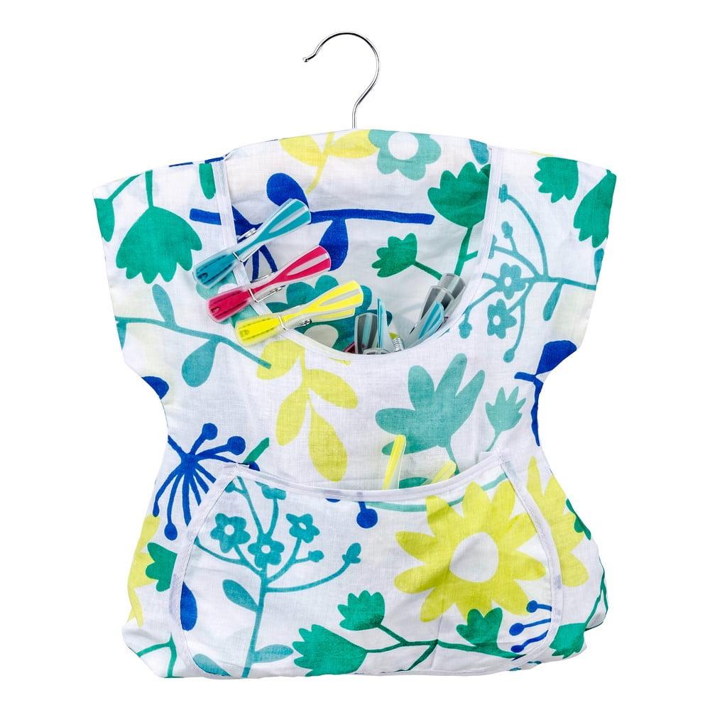 Závěsná taška na kolíčky Wenko Peg Dress