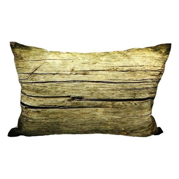 Polštář Wood 35x50 cm