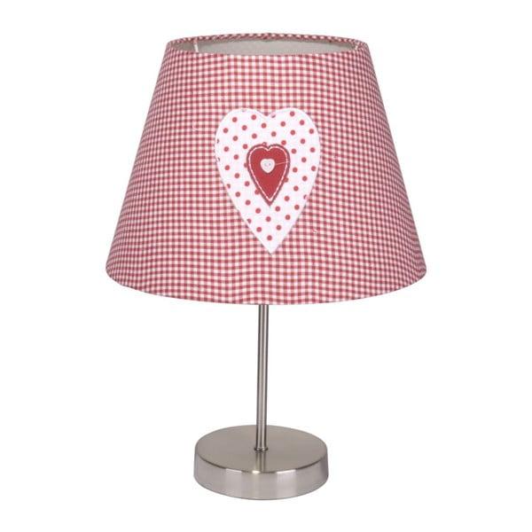 Stolní lampa Sweet Pinky