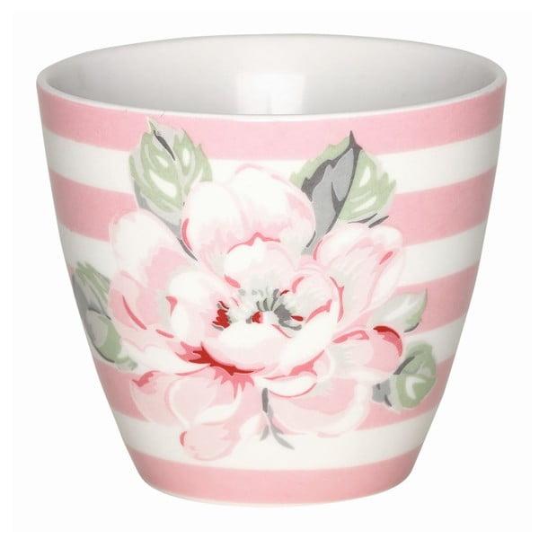 Hrnek Latte Ditte Pink, 0,3 l