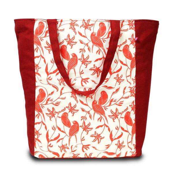 Látková taška Tamara Chirping Birds
