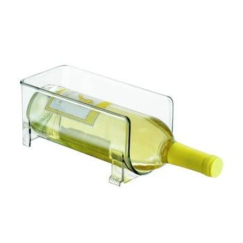 Suport sticlă iDesign Clarity imagine