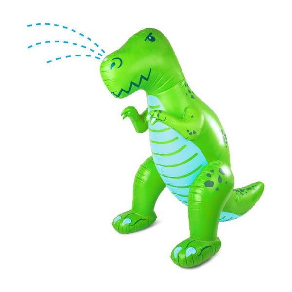 Dinozaur dmuchany ze zraszaczem t-rex Big Mouth Inc., wys. 2,12 m