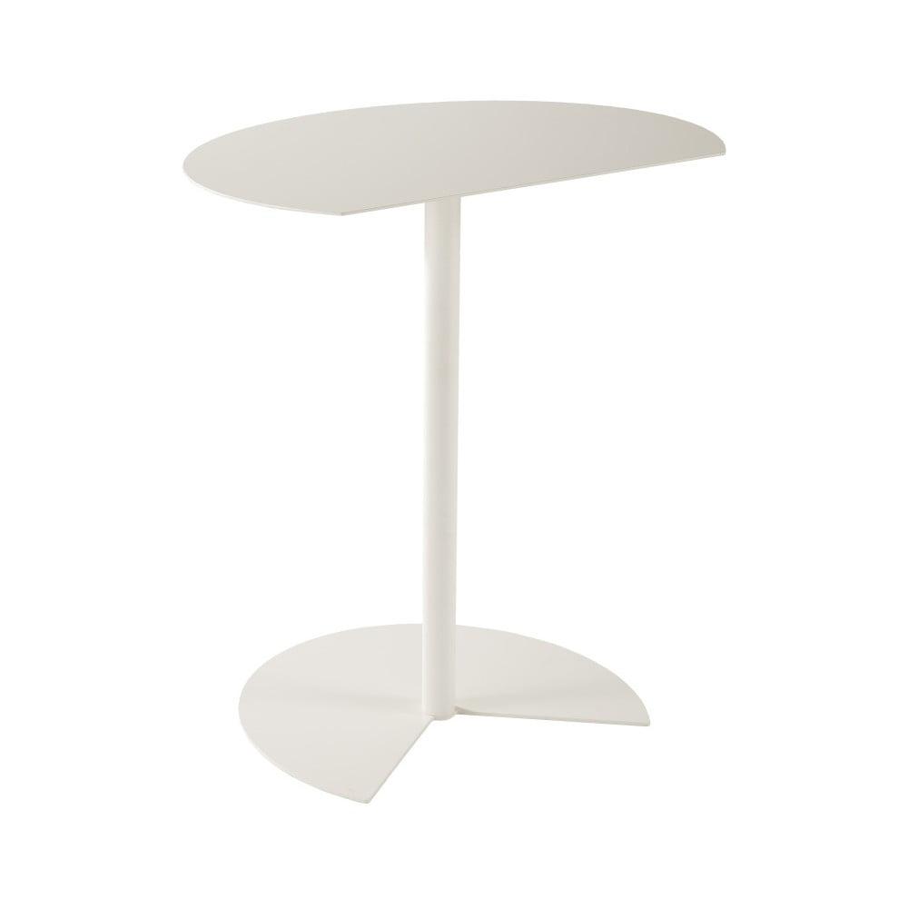 Béžový barový stolek MEME Design Way