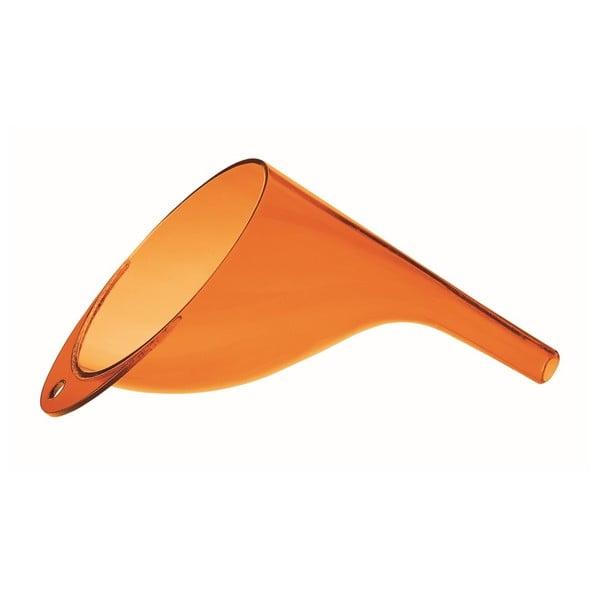 Oranžový trychtýř Fratelli Guzzini Latina