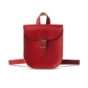 Batůžek Brit-Stitch Vintage Red