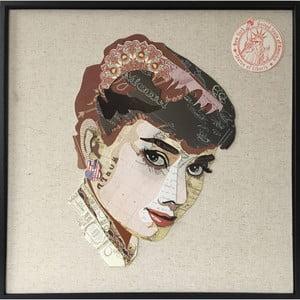 Obraz Vivorum Audrey