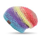 Căciulă tricotată manual DOKE Candy