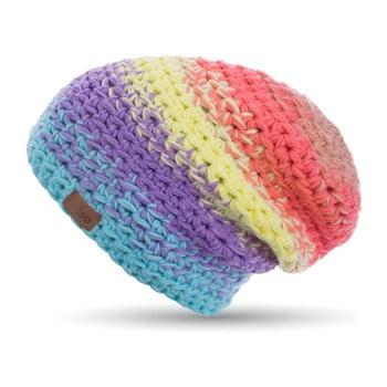 Căciulă tricotată manual DOKE Candy de la DOKE