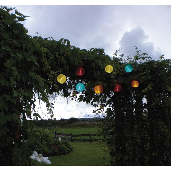 Party osvětlení Solar Energy Party Balls